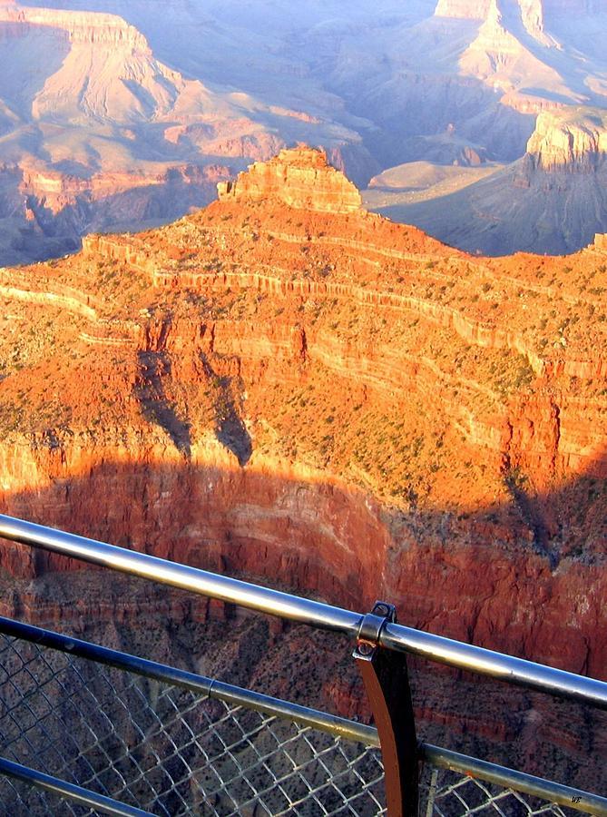 Grand Canyon Photograph - Grand Canyon 43 by Will Borden