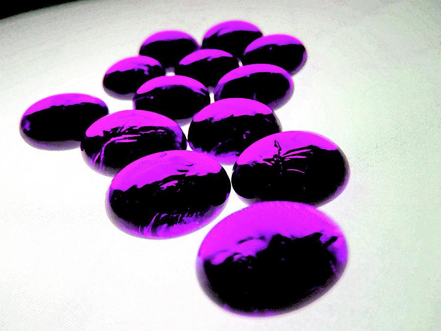 Grape Juice Photograph