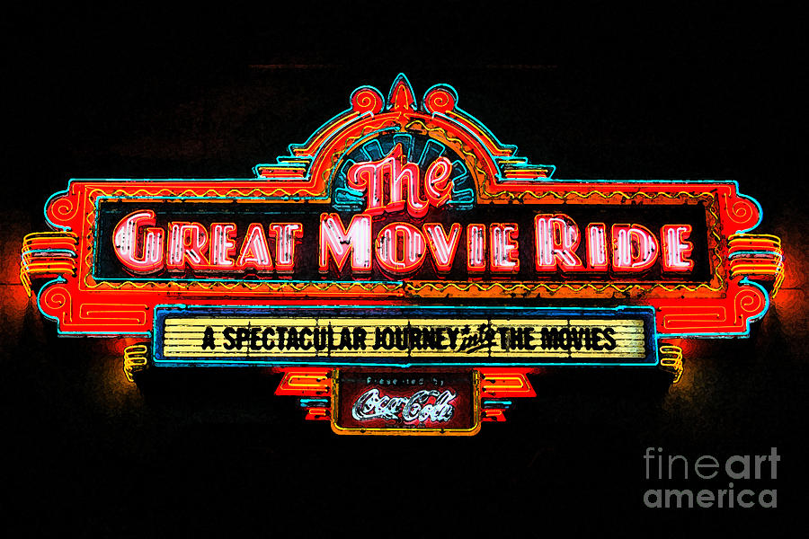 Movie and rides for free