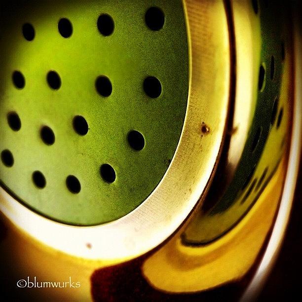 Summer Photograph - Green Rinse by Matthew Blum