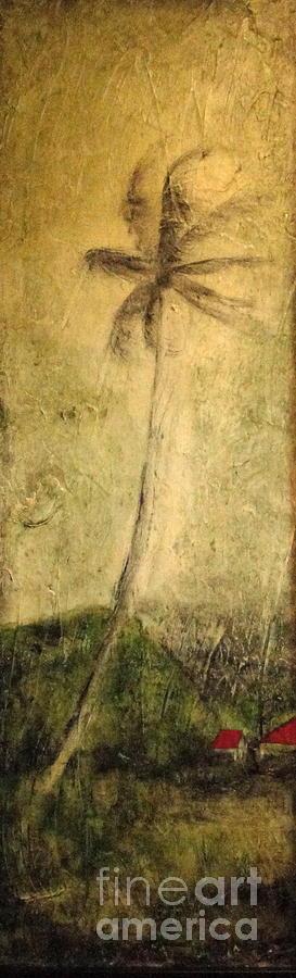 Hanalei Painting - Hanalei by Vanessa Grant