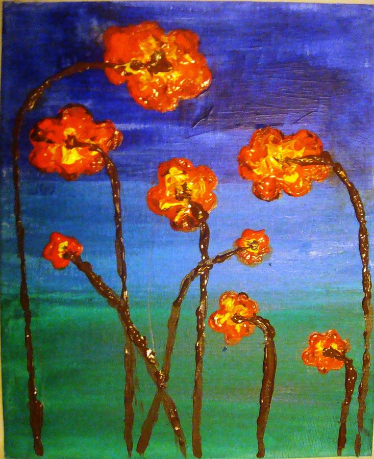 Painting - Happiness by Sonali Singh