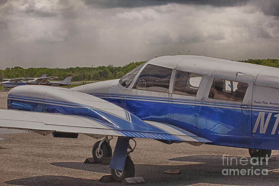 Hdr blue plane airplane photo picture planes in background aircraft airplane photograph hdr blue plane airplane photo picture planes in background aircraft photographs cloudy skies thecheapjerseys Image collections