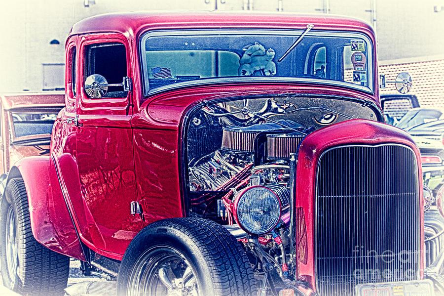 Hdr Hot Rod Vintage Street Car Cars Cool Gallery Buy Selling Custom ...