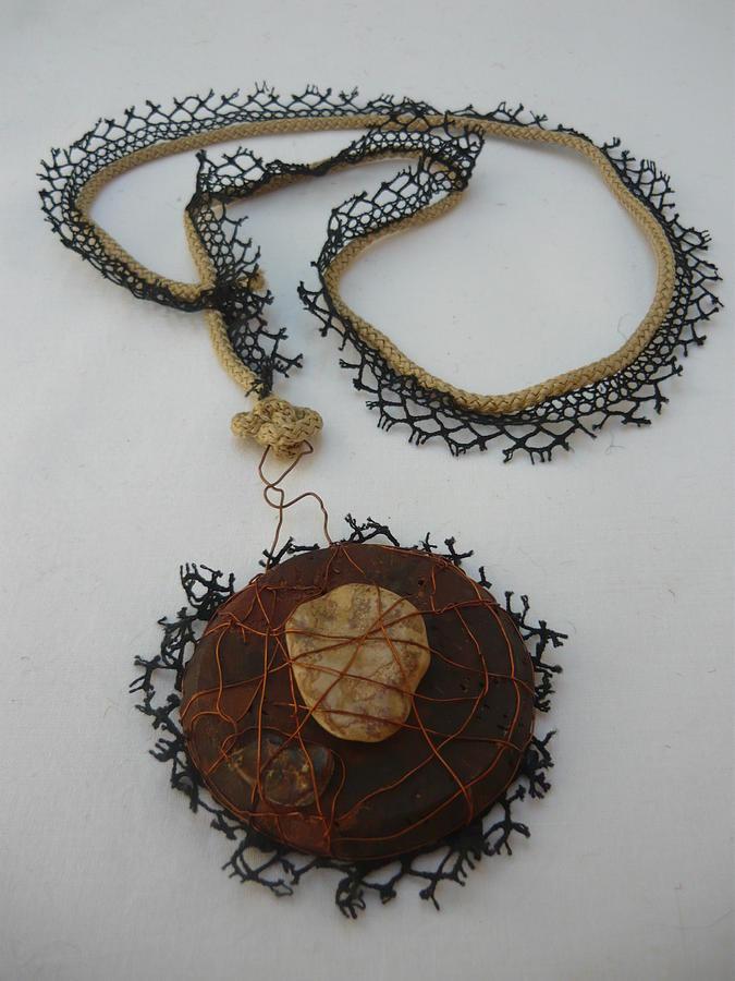 Power Jewelry - Heavy Tango Iv by Diana Corcan