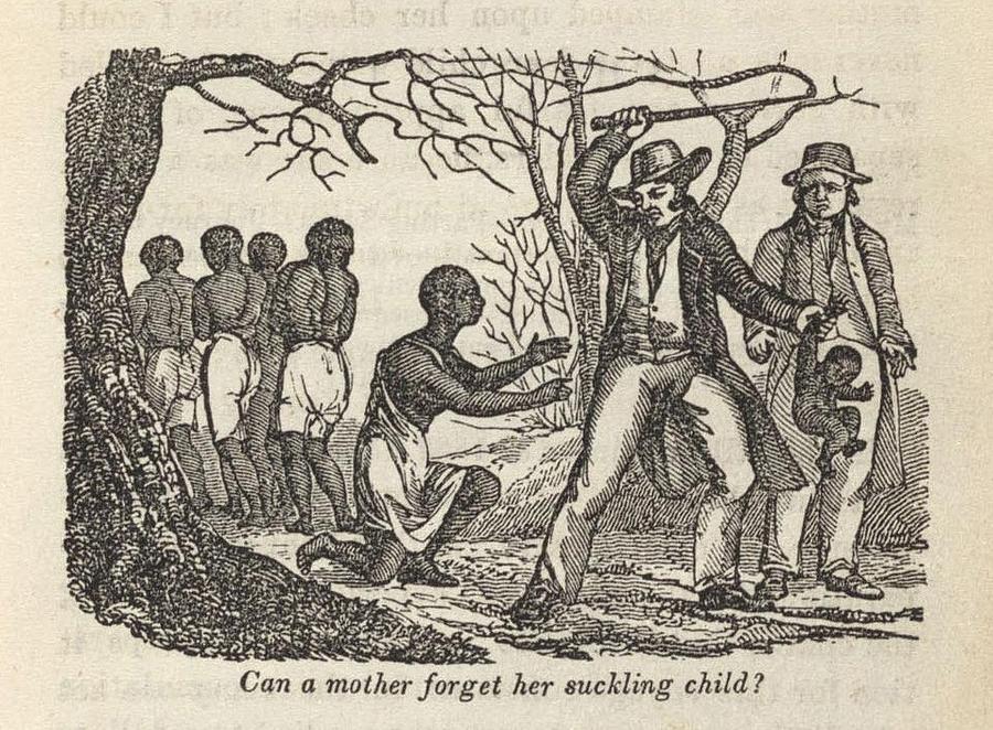 History Photograph - Henry Bibb 1815-1854 Authored by Everett