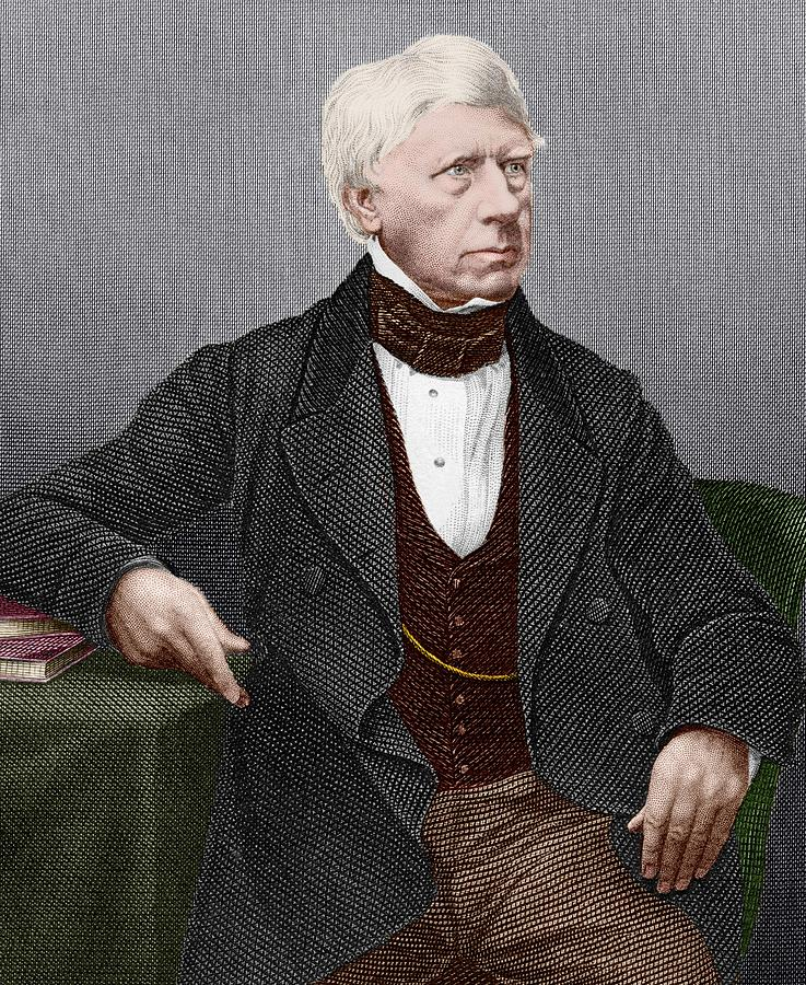 Brougham Photograph - Henry Brougham, Scottish Lawyer by Sheila Terry