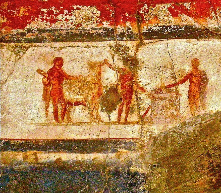 herculaneum chatrooms Die stadt herculaneum am fusse des vesuv, welche im jahre 79 nach christus  wie auch pompeji unter den aschenmassen begraben wurde ist ein beliebtes.