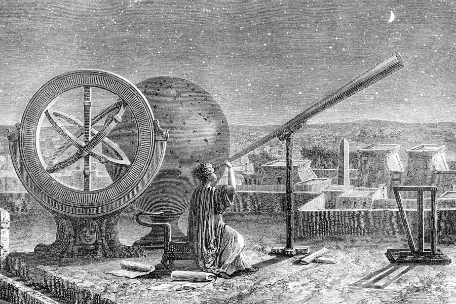 a history of telescopes in astronomy Here is a look at some of the major milestones in the advancement of telescopes through the last four centuries.