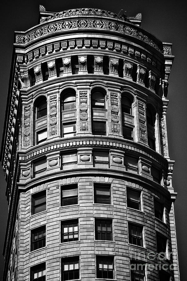 America photograph historic building in san francisco black and white by hideaki sakurai