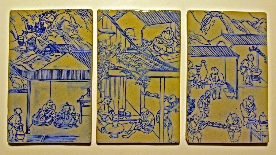 History Of Making Ceramics Ceramic Art by Linda Andrews