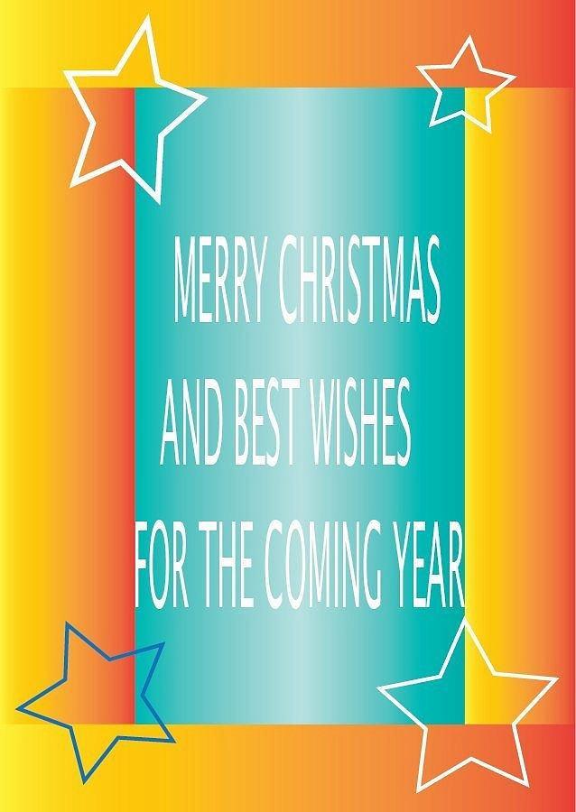 Happy Holidays Drawing - Holiday Season 3 by Richard Lanctot