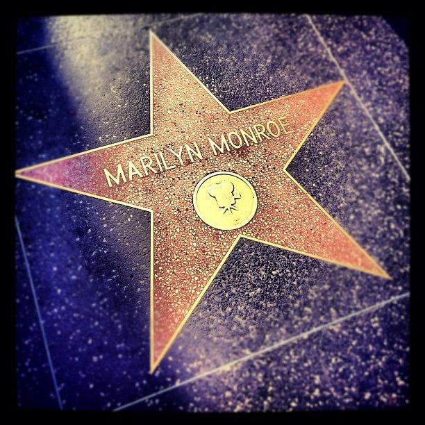 Hollywood Photograph by Matheo Montes