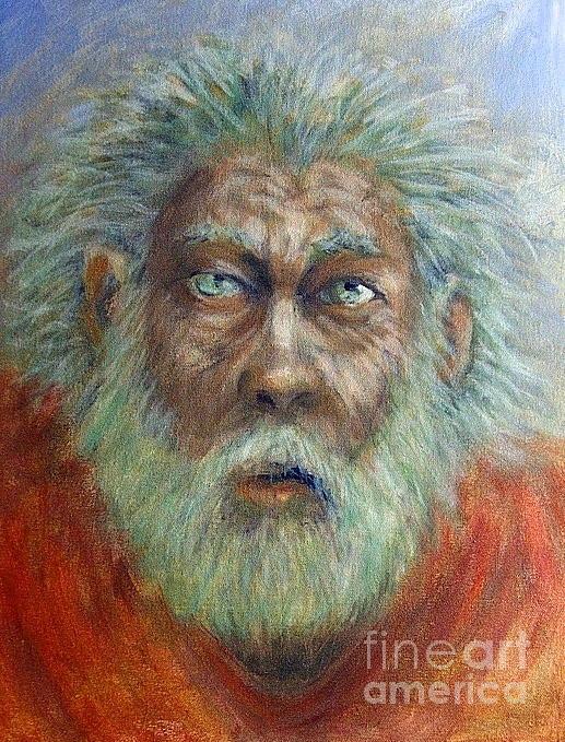 Image result for barker homeless painting