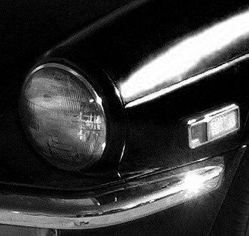 Hubcap 3 Photograph by Jeremy Hollis
