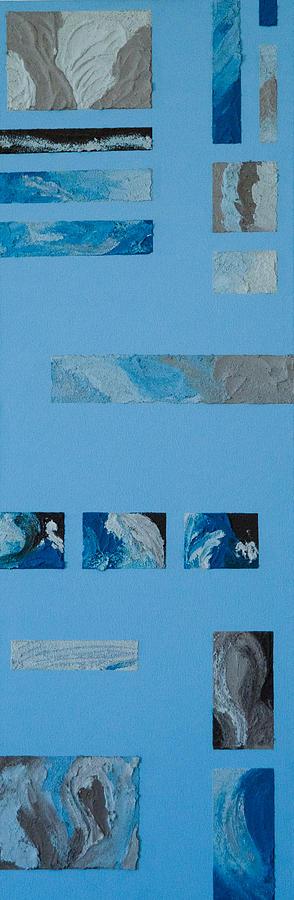 Hurricane Mixed Media - Hurricane 3 by Alison Quine