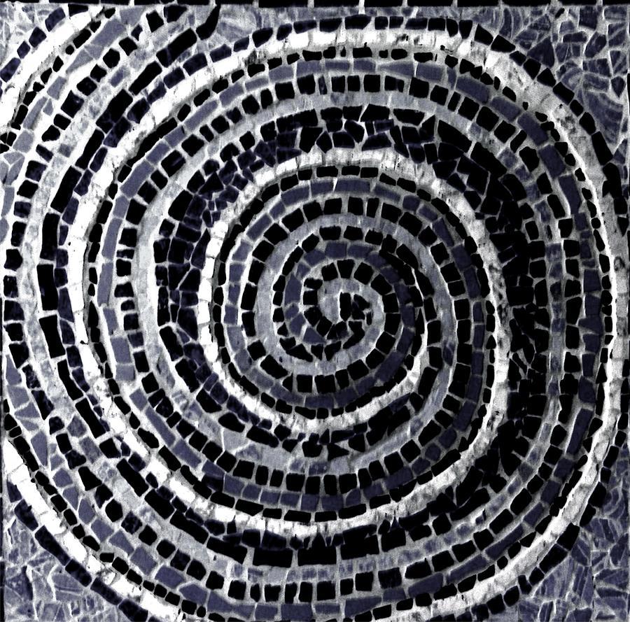I Think Every Day I Go In Circles Photograph by Branko Jovanovic