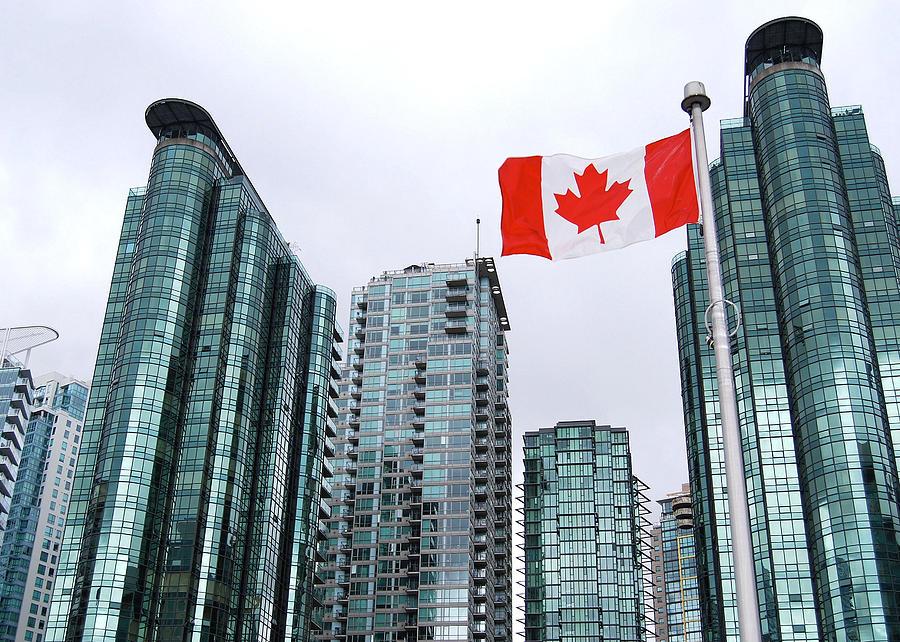 Vancouver Photograph - I Unifolie by JAMART Photography