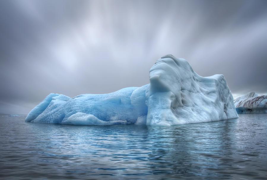 Ice Magic Photograph