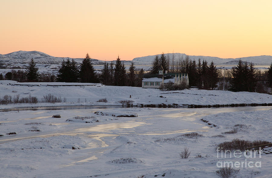 Iceland Photograph - ice by Milena Boeva