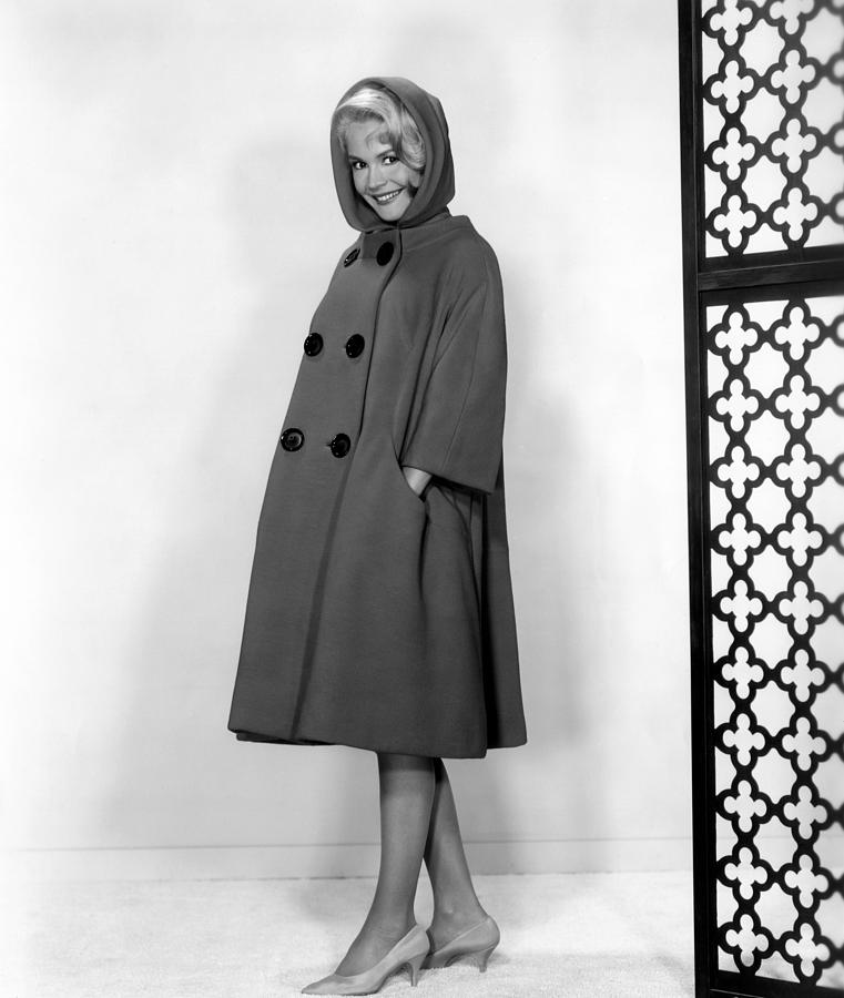 1960s Fashion Photograph - If A Man Answers, Sandra Dee, 1962 by Everett