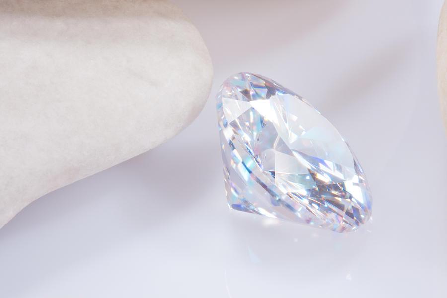 Abundance Jewelry - Illuminate Diamond by Atiketta Sangasaeng