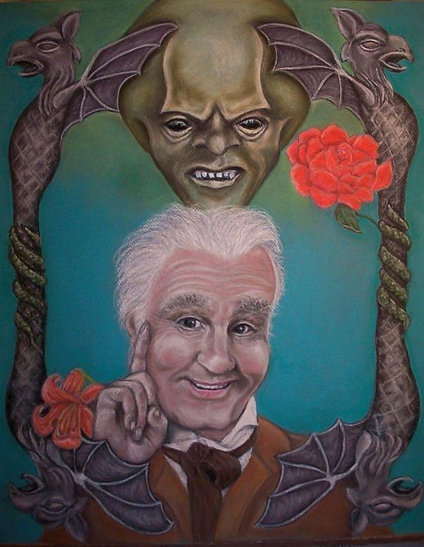 Illusions Pastel by Deborah Steinmetz