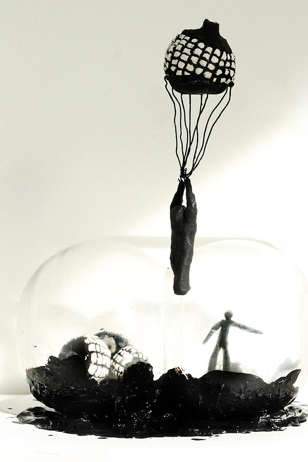 Image 3 Photograph by Nina Mirhabibi