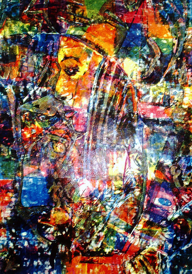 Inca paintings