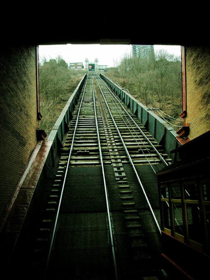 Inclined Photograph - Inclination by Jessica Brawley