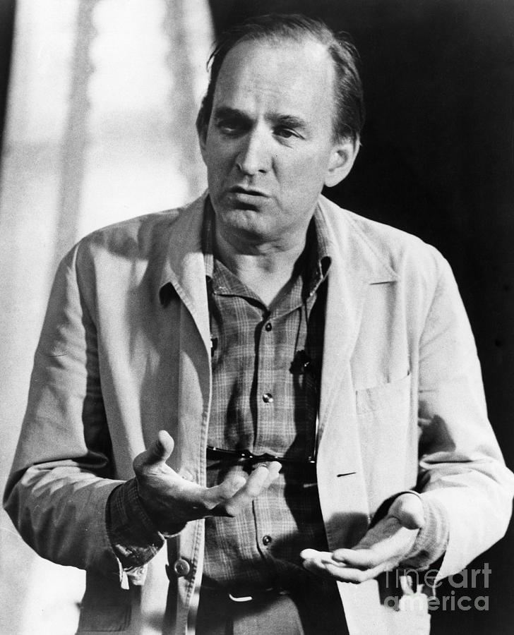 Ingmar Bergmann