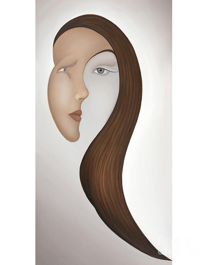 Sensual Painting - Insight by Joanna Pregon