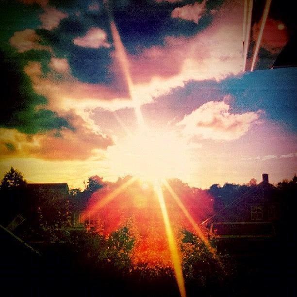 Shine Photograph - Instagram Photo by Kim  Nyheim