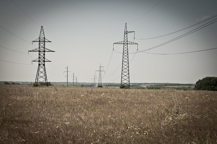 Invisible Power Pyrography by Sasha Gurkova