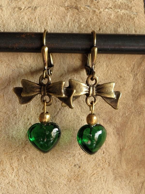 Jewelry Jewelry - Irish Hearts by Jan Brieger-Scranton