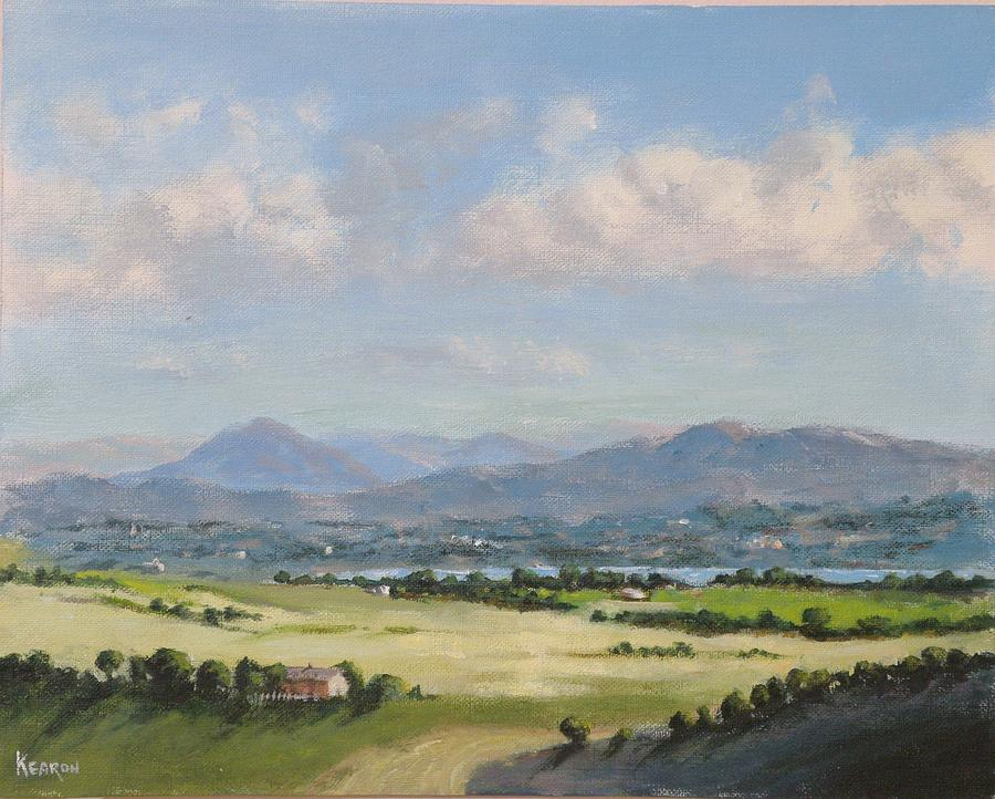 Italian Landscape Paintings For Sale