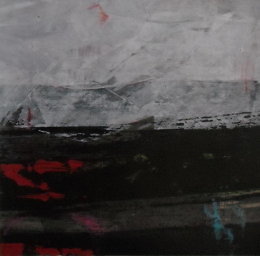 Jhtr Painting by Mohamed KHASSIF