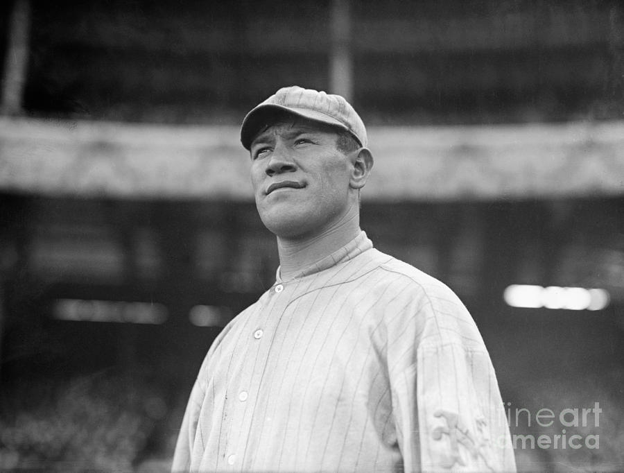 1913 Photograph - Jim Thorpe (1888-1953) by Granger