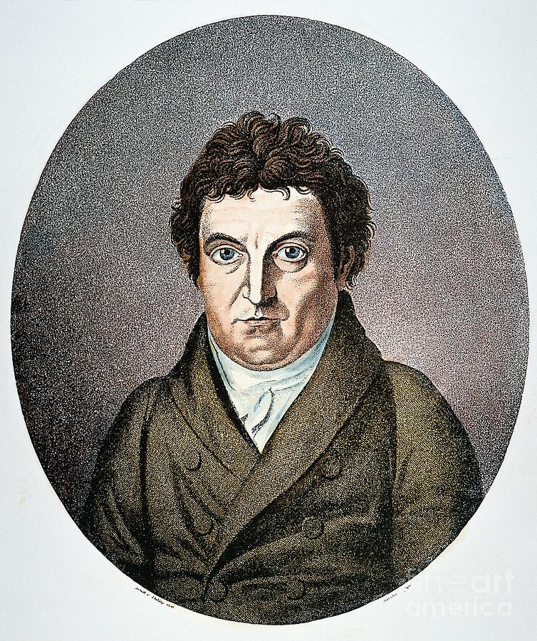 Johann Fichte
