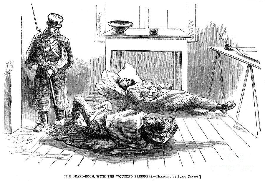 1859 Photograph - John Browns Raid, 1859 by Granger