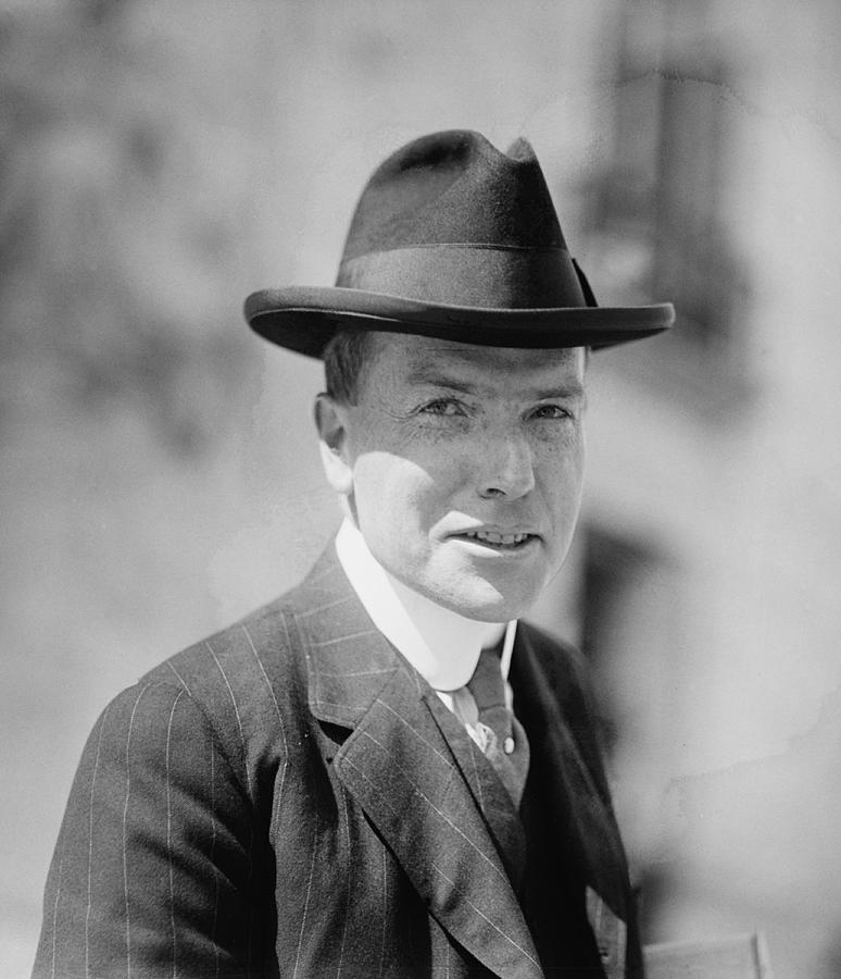 pictures of john d rockefeller jr