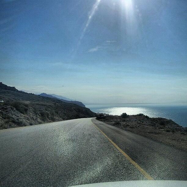 Beautiful Photograph - Jordan - Deadsea The Lowest Point In by Abdelrahman Alawwad