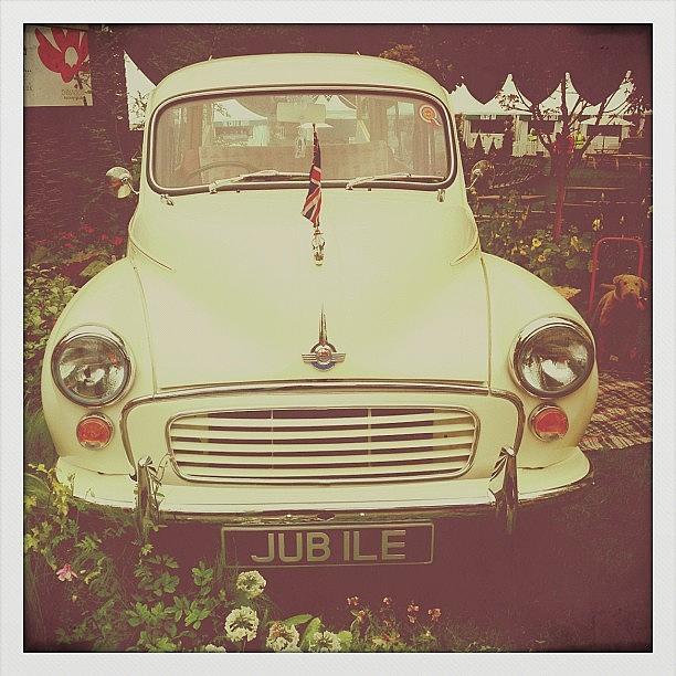 Jubilee Photograph - #jubilee #photooftheday #webstagram by A Rey