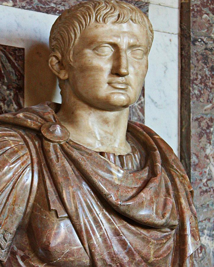 essay on augustus caesar Augustus caesar was born in war-engulfed rome, with the given name gaius octavius he was born on september 23, 63 bc although his father died when he was four, he was eventually adopted by his uncle julius caesar, one of the emperors of rome when julius won the civil war and was officially titled.