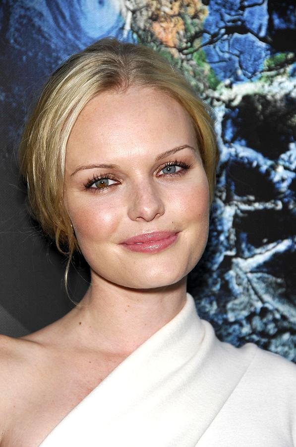 Premiere Photograph - Kate Bosworth At Arrivals For The 11th by Everett
