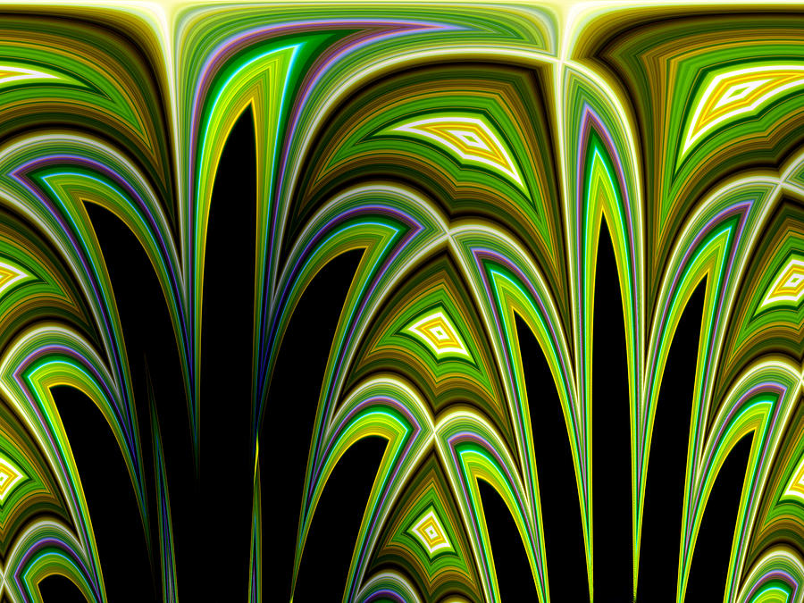 Abstract Photography Photograph - Kerensa No.3 by Danny Lally