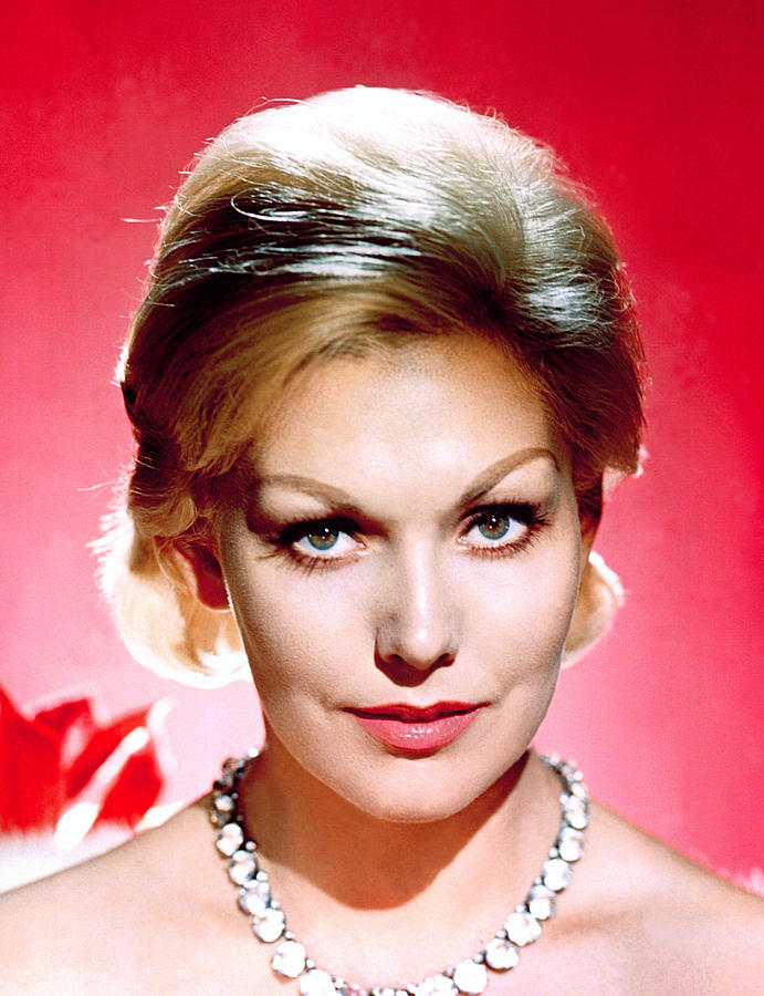 Image result for KIM NOVAK COLOR