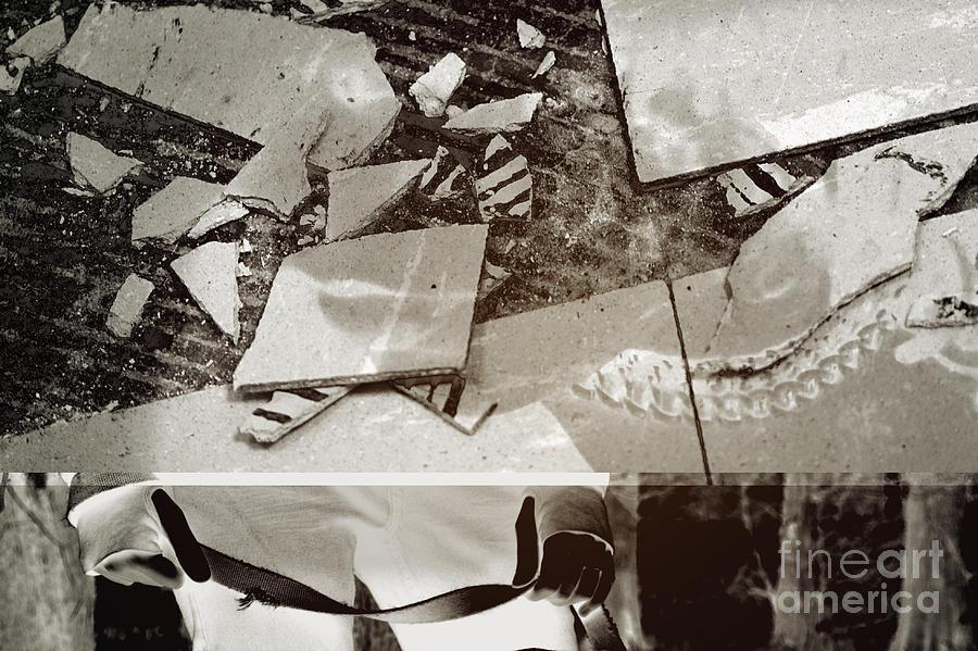Knecht Photograph - Knecht by Alexandria Ortiz