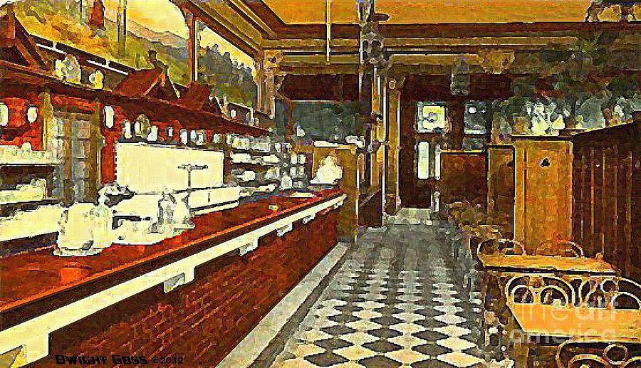 Restaurant La Tour Orleans