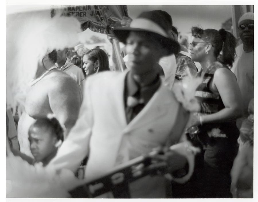 Louisiana Photograph - Krewe 2 by Doug Duffey